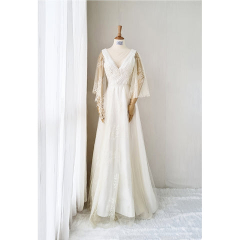 Yenny Lee Bridal Couture - Aretha Wedding Dress