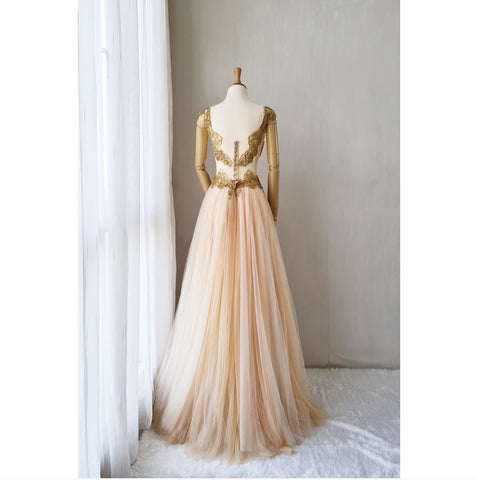 Yenny Lee Bridal Couture - Celia Evening Dress