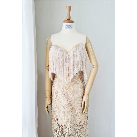Yenny Lee Bridal Couture - Kelly Evening Dress