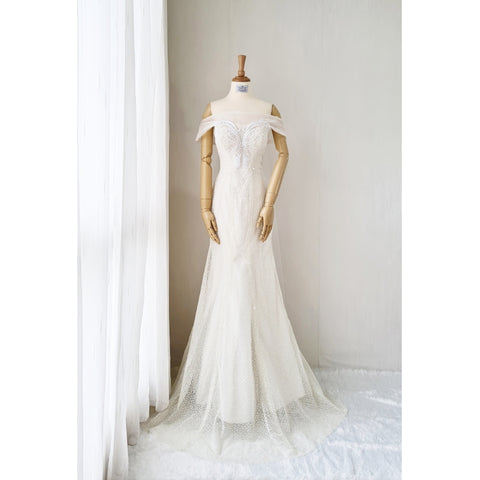 Yenny Lee Bridal Couture - Juniper Wedding Dress