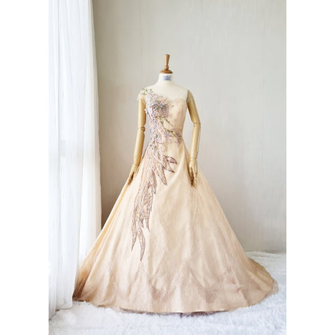 Yenny Lee Bridal Couture - Michelle Wedding Dress