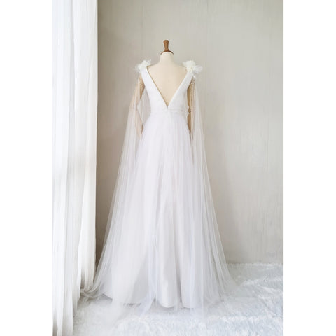 Yenny Lee Bridal Couture - Nevis Wedding Dress