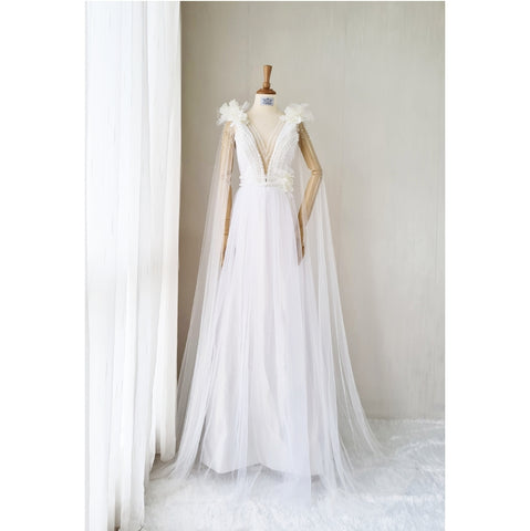 Top 10 Wedding Dress Trends of 2021 ( part 1 ) - Yenny Lee Bridal Couture