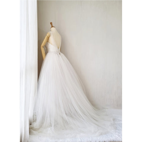 Yenny Lee Bridal Couture - Nova Wedding Dress
