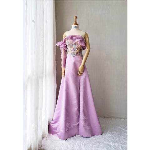 Yenny Lee Bridal Couture - Gaga Evening Dress