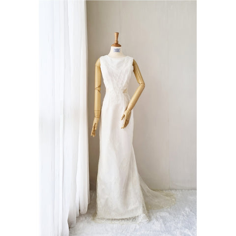 Yenny Lee Bridal Couture - Querida Wedding Dress