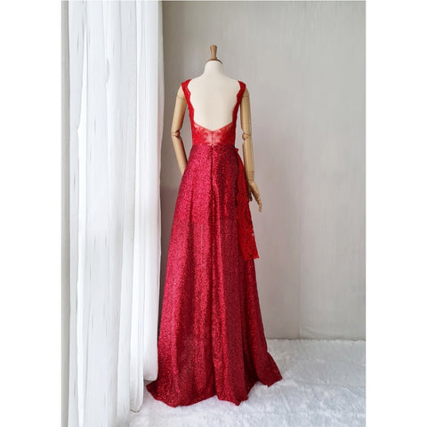 Yenny Lee Bridal Couture - Martha Evening Dress