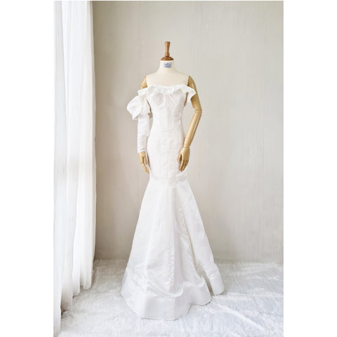 Yenny Lee Bridal Couture - Ruth Wedding Dress