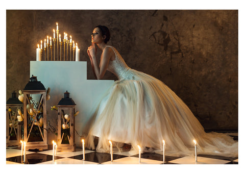 Wedding Tips : What Should You Consider when Renting a Wedding Dress - Yenny Lee Bridal Couture