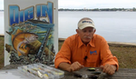 Steve Daniel<br>Tips on Deep Diving Crank Baits