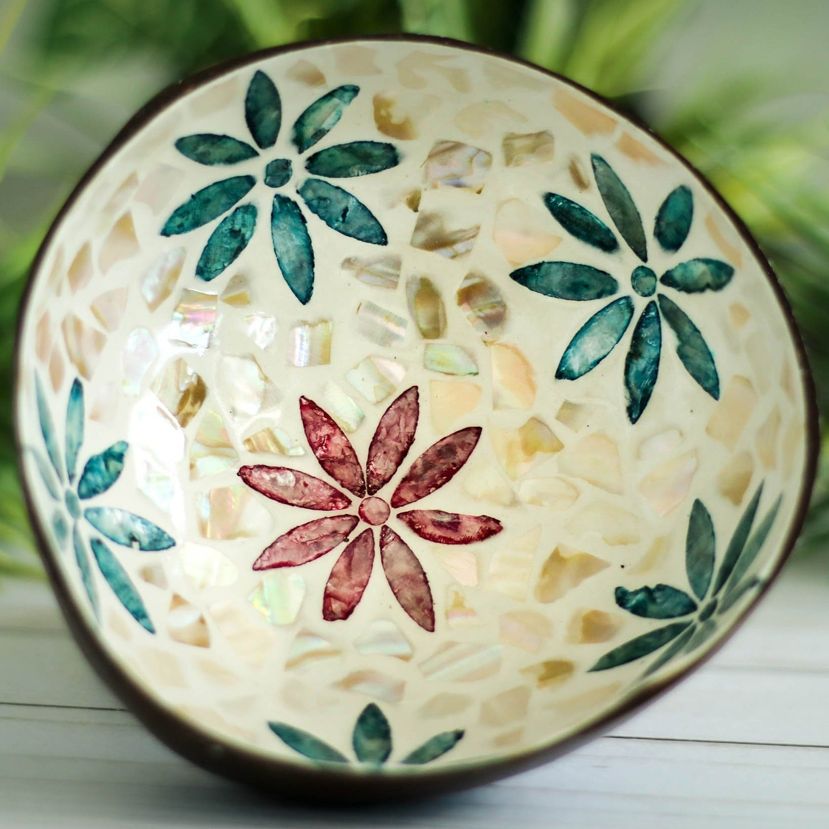 The Free Spirit | Coconut Bowl