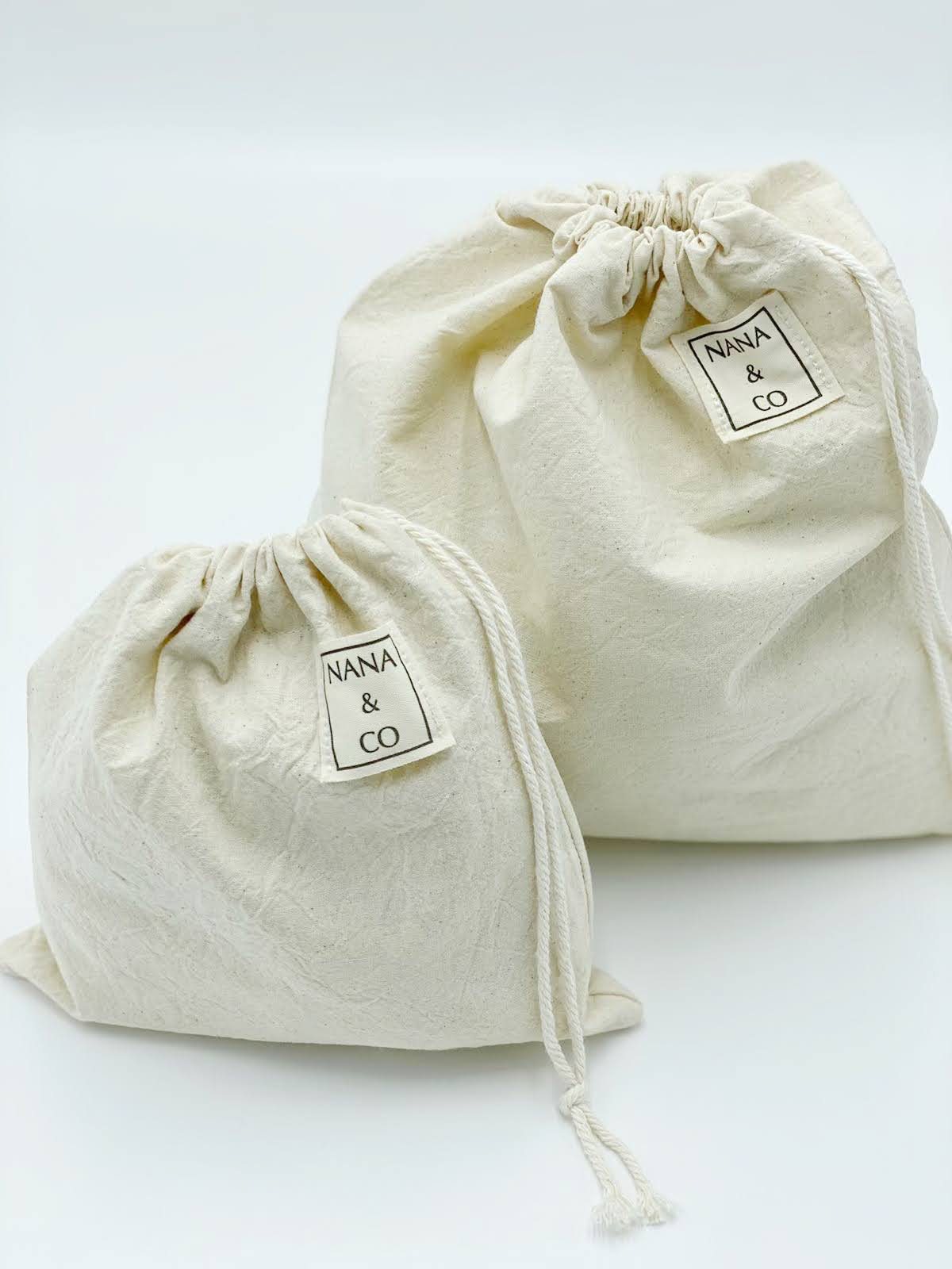 Soft Beige | Produce Bag