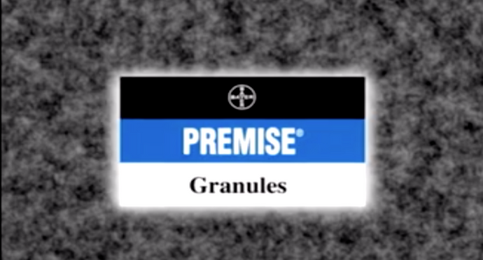 Premise Termite Granules Video Guide