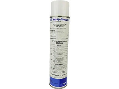 Pt Wasp Freeze II Aerosol (17.5 oz. Can)
