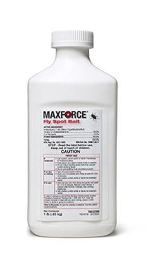 Maxforce Fly Spot Bait (One 16 oz. Bottle)