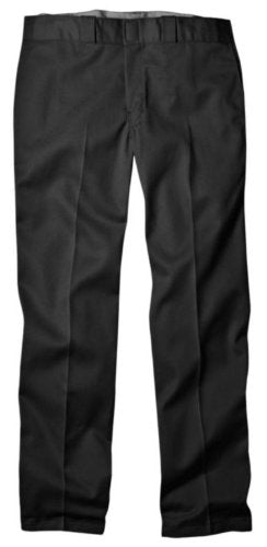 Dickies Men's Original 874 Work Pant Black 38W x 31L