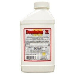 Dominion 2l, Professional Termite Control Concentrate