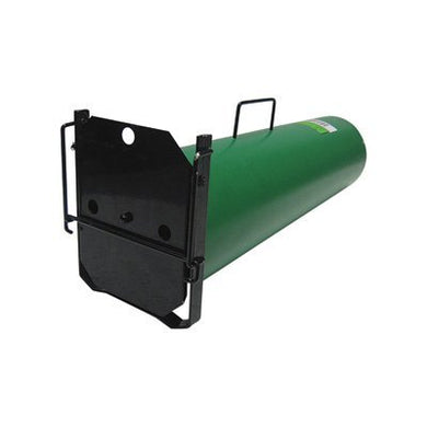 JT Animal Control Spray-Proof Skunk Trap - 24in.L x 6in.dia, Model# adc6