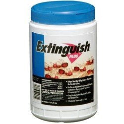 Extinguish Plus Fire Ant Granule Bait (4.5 Lbs)