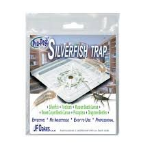Pro-Pest Silverfish Trap (Pack of 2)