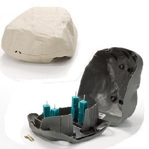 Protecta Landscape (Granite) Rat/Mice Bait Station (4 Stations)