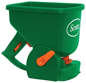 Scotts Easy Hand-Held Insecticide Granule Broadcast Spreader
