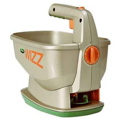 Scotts Wizz Hand-Held Electric Insecticide Granule Spreader