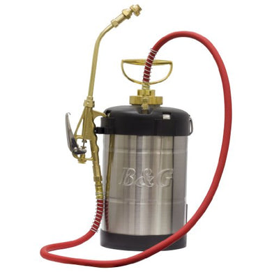 B&G Sprayer 1 gallon and 9 inch wand BG2032