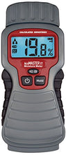 Load image into Gallery viewer, Digital LCD Handheld Moisture Meter, Pin Type, Calculated Industries 7440 AccuMASTER XT