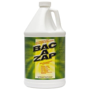 Bac-A-Zap Odor Eliminator (1 Gallon)