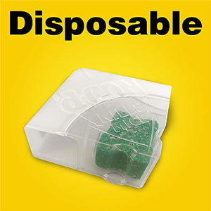 D-Con Indoor Disposable Mouse Poison Bait Station (3 Count)