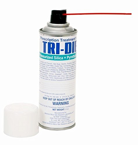 PT Tri-Die Aerosol Insecticide (8 oz. Cans, 2 Pack)