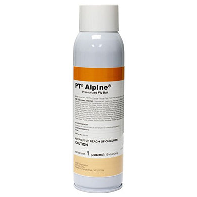 PT Alpine Pressurized Fly Bait (16 oz can)
