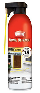 Ortho Crack and Crevice Insect Killer, 16 oz