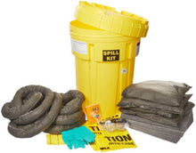 Load image into Gallery viewer, SpillTech SPKU-30 47 Piece Universal 30 gallon Spill Kit