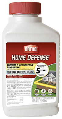 Ortho Concentrated Termite Killer (16 oz)
