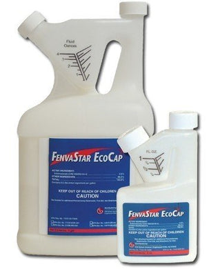 FenvaStar EcoCap Insecticide Concentrate (8 oz)