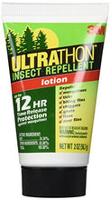 Load image into Gallery viewer, 3M Ultrathon Insect Repellent Lotion, 2-Ounce (3-Tubes)