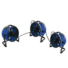 Load image into Gallery viewer, XPOWER X-35AR Pro Industrial Axial Fan (Heat Resistant To 180ºF)
