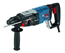 "Load image into Gallery viewer, Bosch GBH2-28L 1-1/8"" SDS-plus Bulldog Xtreme Max Rotary Hammer"