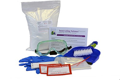 Universal Mini Spill Kit