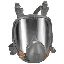 Load image into Gallery viewer, 3M Full-Face Reusable Respirator (Large)