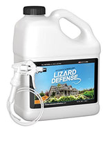 Load image into Gallery viewer, Lizard Defense Natural Repellent and Deterrent (1 Gallon)