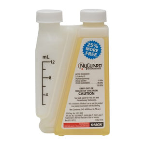 NyGuard IGR Concentrate Insecticide (4.73 oz Bottle)