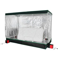 "Load image into Gallery viewer, ZappBug Bed Bug Oven Room Chamber (80""x111""x57.5"")"