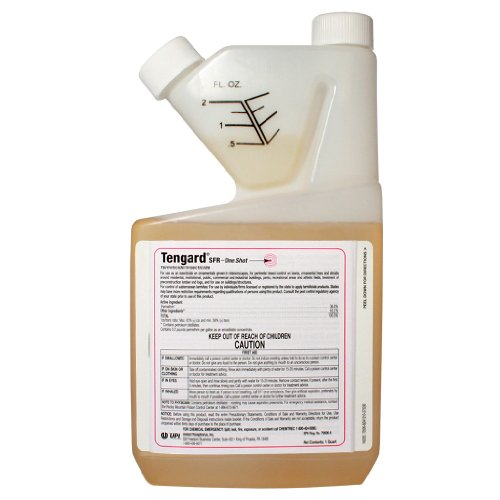 Tengard SFR Liquid Termiticide Insecticide Concentrate (20 oz. Bottle)