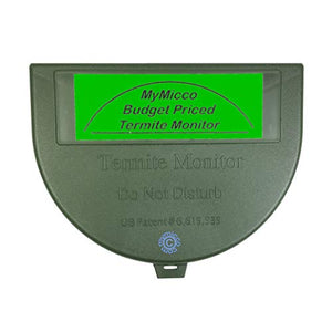 Mymicco Budget Priced DIY Termite Monitor - 4 Pack - Item 17681