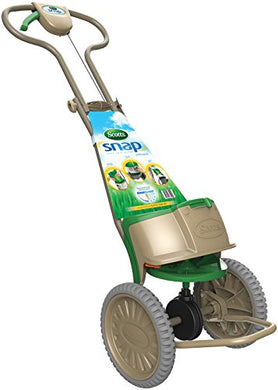 Scotts Snap System Insecticide Granule Spreader