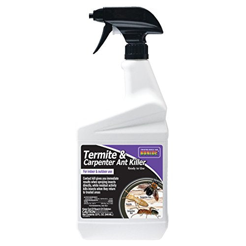 Bonide 371 Ready-to-Use Carpenter Ant Control (1 Quart)