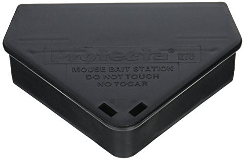 Protecta RTU Mouse Bait Station (One Case, 12 Units)